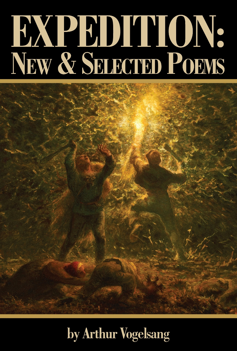 Expedition: New and Selected Poems
