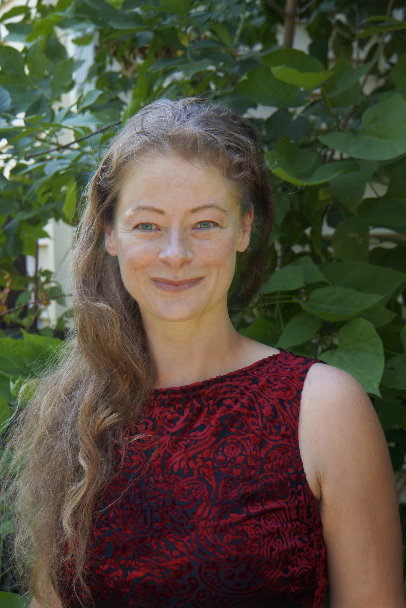 Anna George Meek Wins Snyder Prize